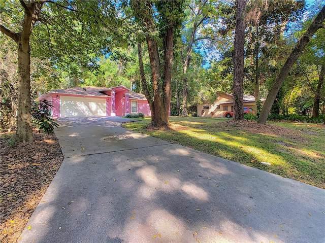 245 S Lake Cortez Drive, Apopka, FL 32703 (MLS #O5826033) :: Team Bohannon Keller Williams, Tampa Properties