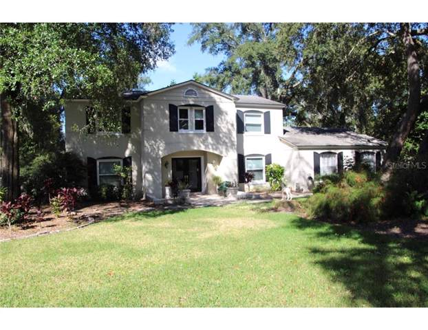 608 Spring Valley Road, Altamonte Springs, FL 32714 (MLS #O5826043) :: KELLER WILLIAMS ELITE PARTNERS IV REALTY
