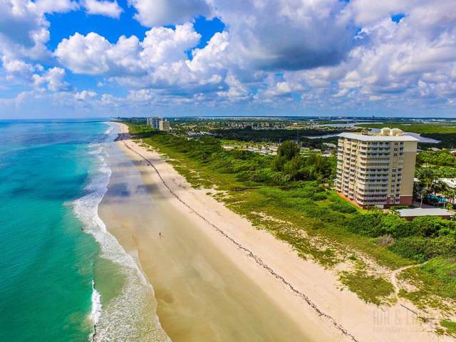3702 N Highway A1a #801, Hutchinson Island, FL 34949 (MLS #O5826046) :: The Duncan Duo Team
