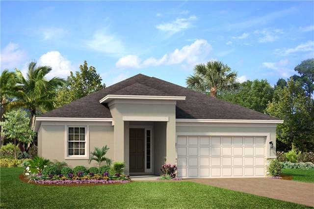 838 Lady Bird Lane, Orange City, FL 32763 (MLS #O5826049) :: The Duncan Duo Team