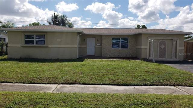 4940 NW 18 Street NW, Lauderhill, FL 33313 (MLS #O5826056) :: Team Bohannon Keller Williams, Tampa Properties