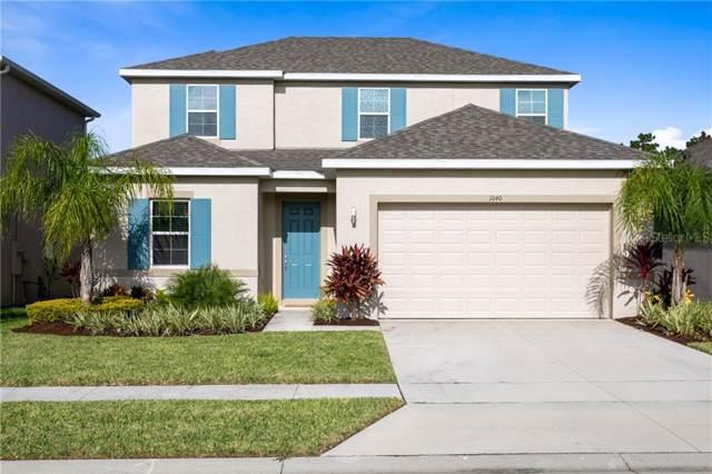 1040 Grand Hilltop Drive, Apopka, FL 32703 (MLS #O5826068) :: Team Bohannon Keller Williams, Tampa Properties
