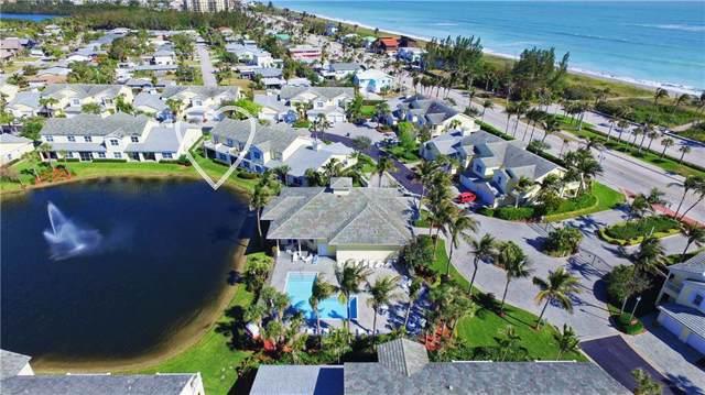 307 Mariner Bay Boulevard, Fort Pierce, FL 34949 (MLS #O5826073) :: The Light Team