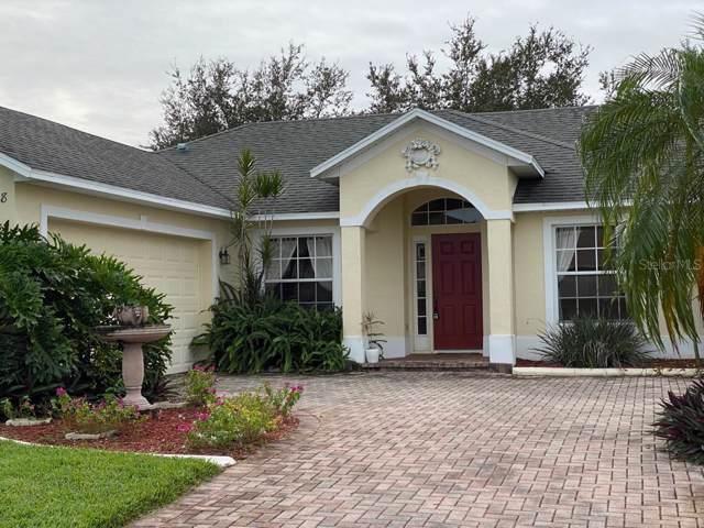 358 Dolcetto Drive, Davenport, FL 33897 (MLS #O5826079) :: Team Bohannon Keller Williams, Tampa Properties