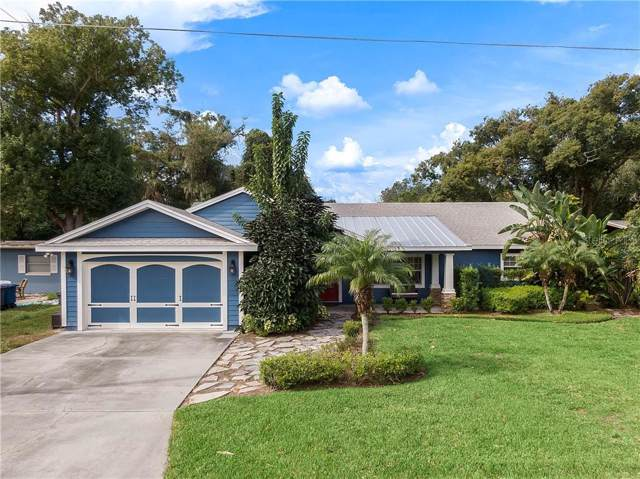801 Halifax Avenue, Winter Park, FL 32792 (MLS #O5826092) :: 54 Realty