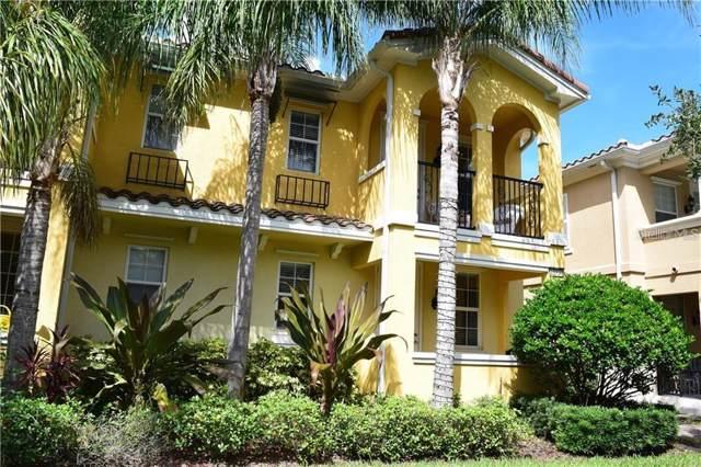 11830 Nautica Drive, Orlando, FL 32827 (MLS #O5826097) :: The Light Team