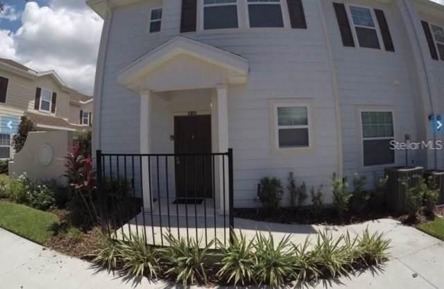 5370 Diplomat Ct 104, Kissimmee, FL 34746 (MLS #O5826099) :: Florida Real Estate Sellers at Keller Williams Realty
