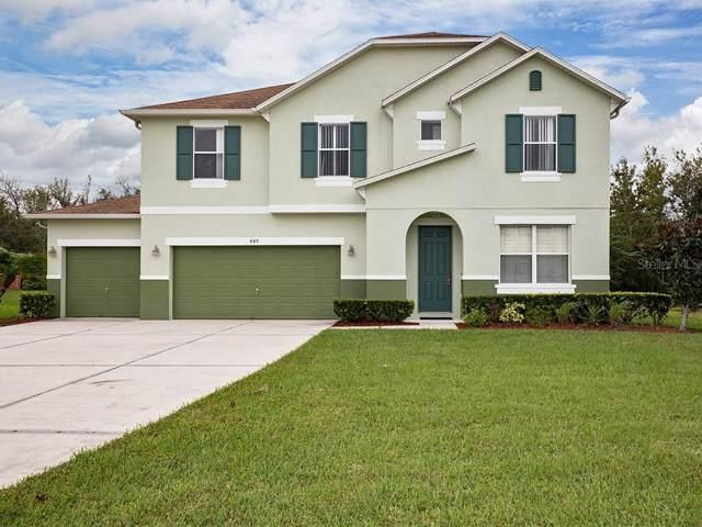 440 Black Springs Lane, Winter Garden, FL 34787 (MLS #O5826100) :: GO Realty