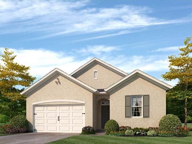 1085 Preserve Drive, Davenport, FL 33896 (MLS #O5826108) :: Team Bohannon Keller Williams, Tampa Properties