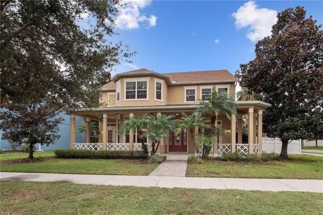 13824 Bluebird Pond Road, Windermere, FL 34786 (MLS #O5826110) :: Bustamante Real Estate