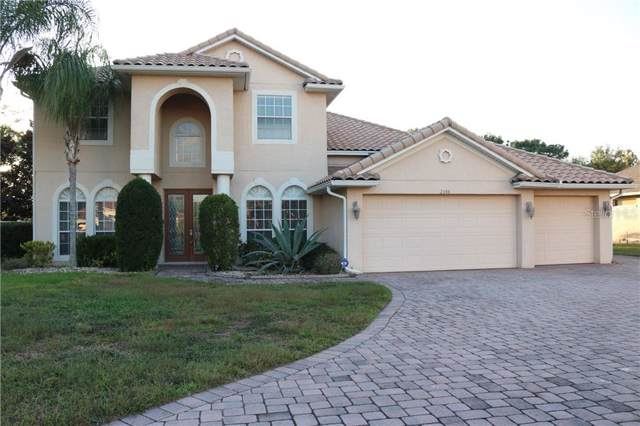 2348 Riverdale Court, Oviedo, FL 32765 (MLS #O5826126) :: EXIT King Realty