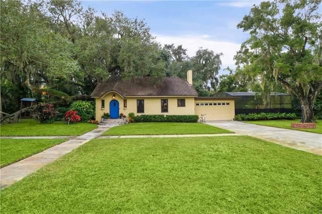 100 N Elliott Avenue, Sanford, FL 32771 (MLS #O5826132) :: Cartwright Realty