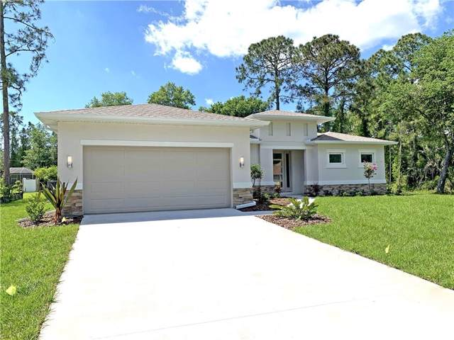 3351 Levee Street, North Port, FL 34288 (MLS #O5826141) :: The Duncan Duo Team