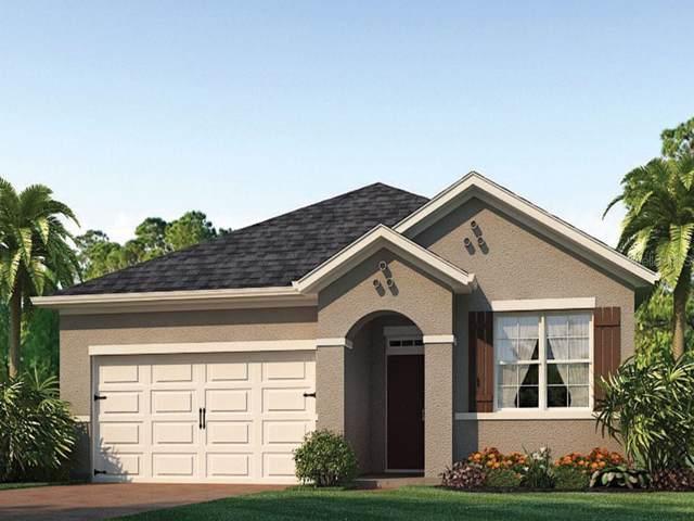 1025 Preserve Drive, Davenport, FL 33896 (MLS #O5826148) :: Team Bohannon Keller Williams, Tampa Properties