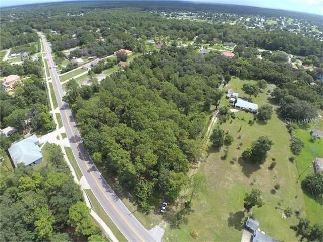 2217 Lake Pickett Road, Orlando, FL 32826 (MLS #O5826149) :: Bridge Realty Group
