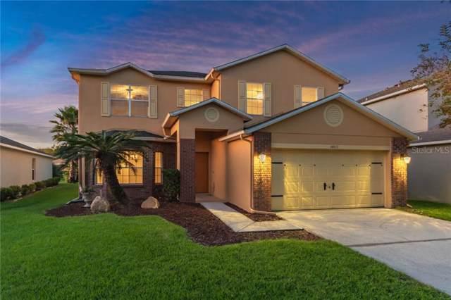 14871 Hartford Run Drive, Orlando, FL 32828 (MLS #O5826154) :: Griffin Group