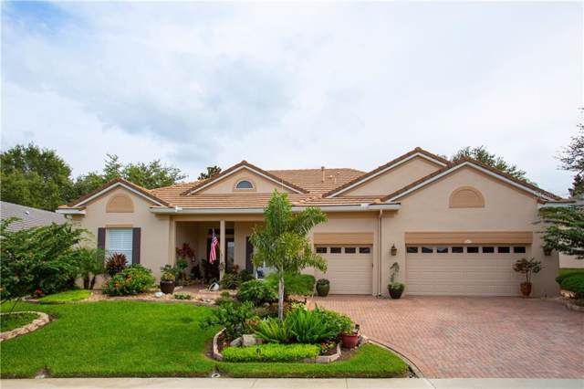 2815 Highland View Cir, Clermont, FL 34711 (MLS #O5826156) :: The Price Group