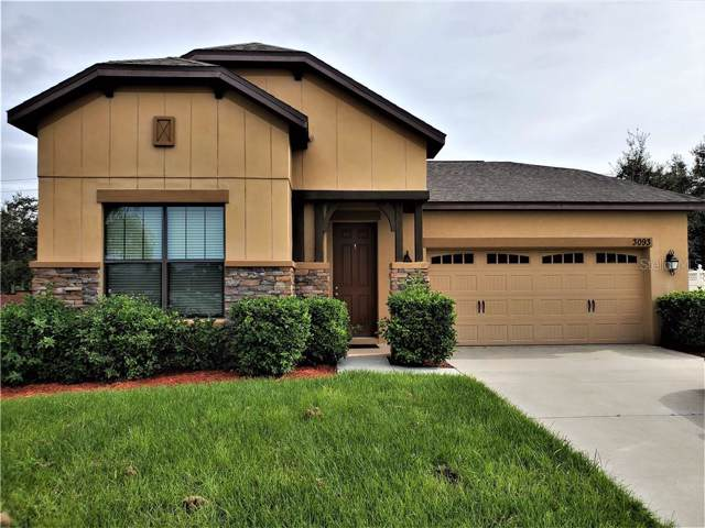 3093 Pointe Place Avenue, Kissimmee, FL 34758 (MLS #O5826163) :: The Price Group