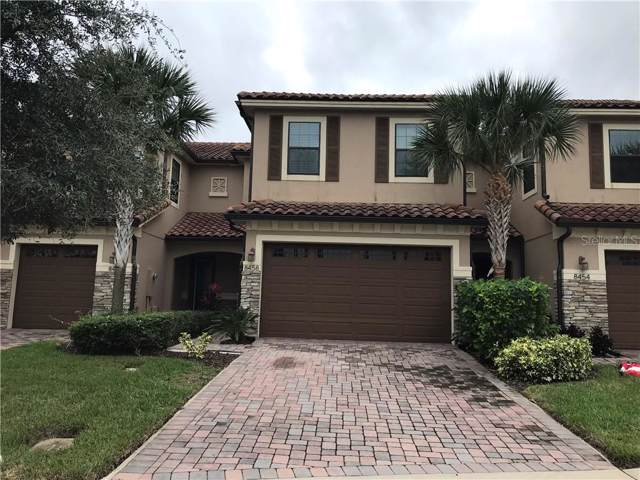 8458 Kelsall Drive, Orlando, FL 32832 (MLS #O5826175) :: The Figueroa Team