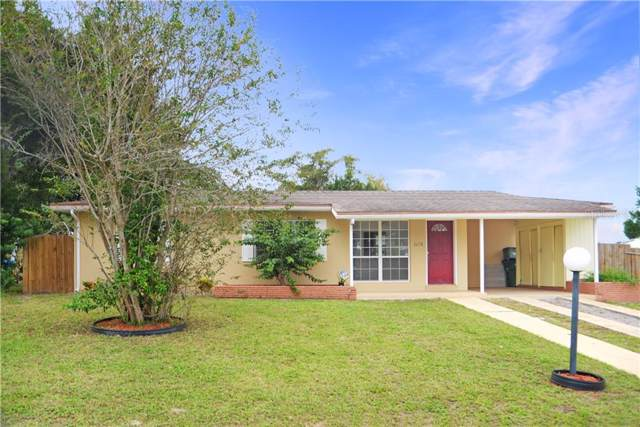 1678 Brentlawn Street, Deltona, FL 32725 (MLS #O5826176) :: The Duncan Duo Team