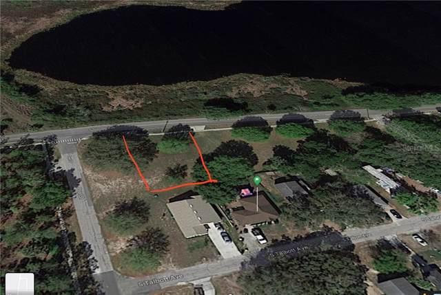 355 S Sunset Avenue, Mascotte, FL 34753 (MLS #O5826193) :: Delgado Home Team at Keller Williams