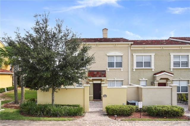 2586 Bella Vista Drive, Davenport, FL 33897 (MLS #O5826199) :: Team Bohannon Keller Williams, Tampa Properties