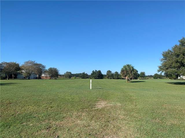 Lot 15 Eagle Run, Groveland, FL 34736 (MLS #O5826209) :: Cartwright Realty