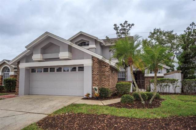 742 Barrington Circle, Winter Springs, FL 32708 (MLS #O5826218) :: The Duncan Duo Team