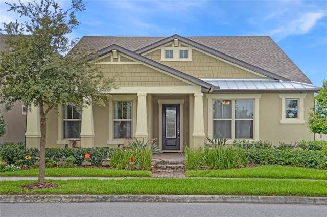 14030 Lake Abbotts Drive, Winter Garden, FL 34787 (MLS #O5826226) :: Lovitch Realty Group, LLC