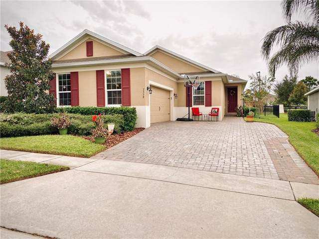 7558 Bishop Square Drive, Winter Garden, FL 34787 (MLS #O5826229) :: Lovitch Realty Group, LLC