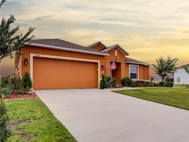 7626 Park Hill Avenue, Leesburg, FL 34748 (MLS #O5826231) :: Team Bohannon Keller Williams, Tampa Properties