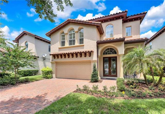 8343 Via Rosa, Orlando, FL 32836 (MLS #O5826249) :: Mark and Joni Coulter | Better Homes and Gardens