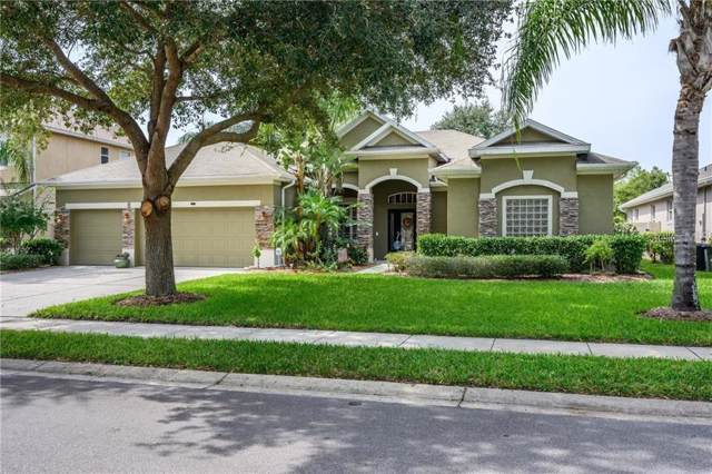 512 Hillshire Drive, Debary, FL 32713 (MLS #O5826254) :: Griffin Group
