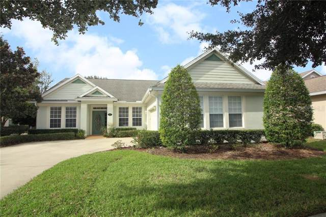 301 Bellingrath Terrace, Deland, FL 32724 (MLS #O5826255) :: Florida Life Real Estate Group