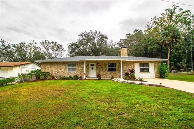 6213 Woodland Avenue, Leesburg, FL 34748 (MLS #O5826258) :: Team Bohannon Keller Williams, Tampa Properties