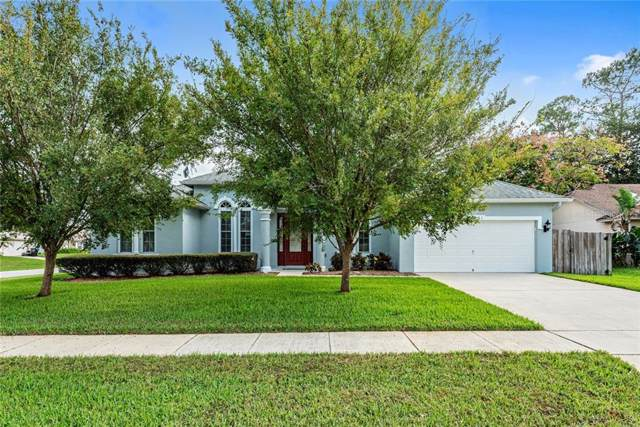2201 Ballard Avenue, Orlando, FL 32833 (MLS #O5826259) :: Cartwright Realty