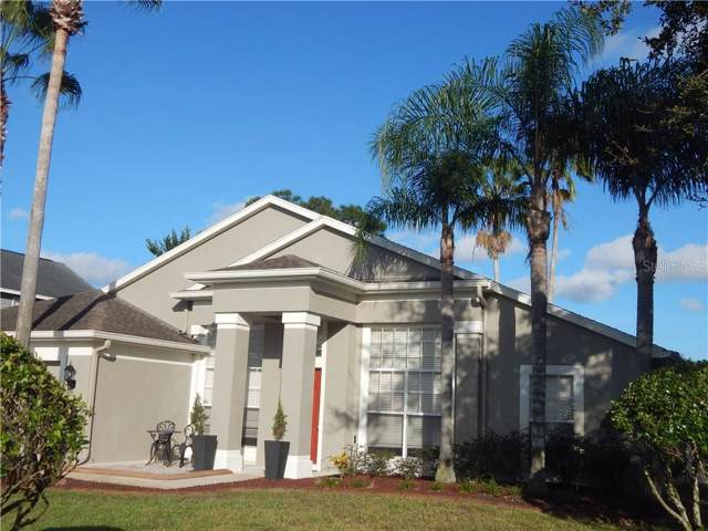 1690 Canoe Creek Road, Oviedo, FL 32766 (MLS #O5826270) :: Bustamante Real Estate
