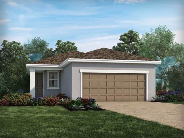 11872 Brighton Knoll Loop, Riverview, FL 33579 (MLS #O5826284) :: Team Vasquez Group