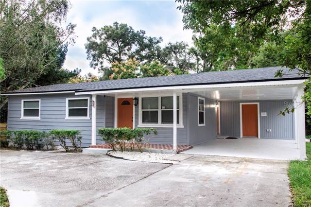 804 E Orange St, Apopka, FL 32703 (MLS #O5826287) :: The Light Team
