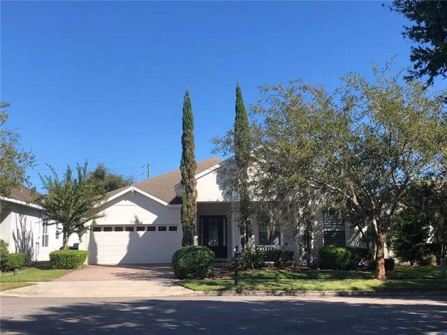 13203 Zori Lane, Windermere, FL 34786 (MLS #O5826289) :: Bustamante Real Estate
