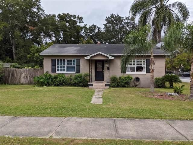 1719 E Marks Street, Orlando, FL 32803 (MLS #O5826302) :: Cartwright Realty