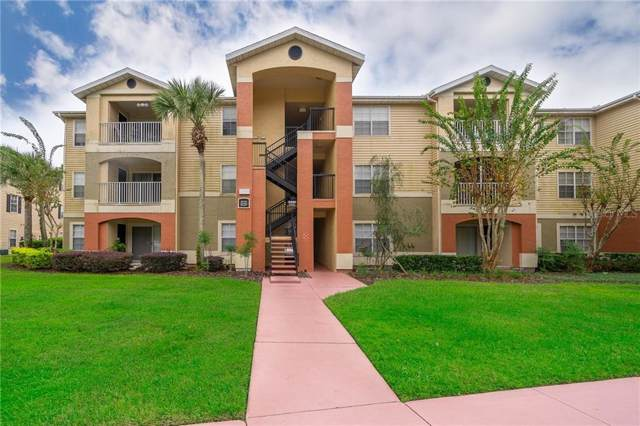 1999 Summer Club Drive #207, Oviedo, FL 32765 (MLS #O5826303) :: Rabell Realty Group