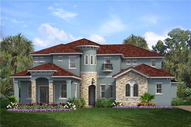 832 Manns Harbor Drive, Apollo Beach, FL 33572 (MLS #O5826311) :: Team Bohannon Keller Williams, Tampa Properties