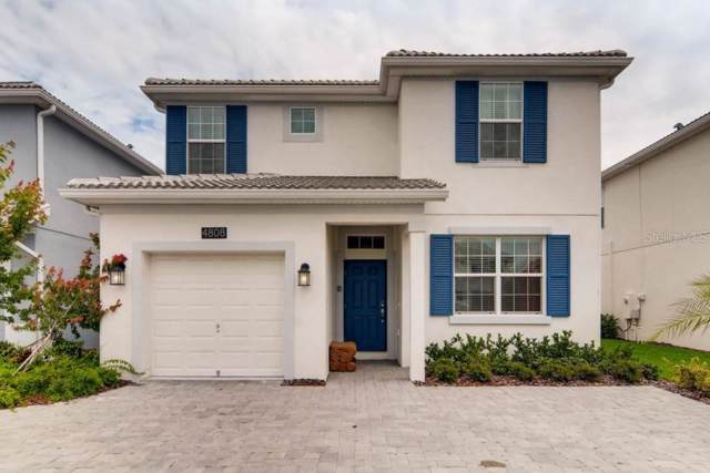 4808 Kings Castle Cir, Kissimmee, FL 34746 (MLS #O5826317) :: Dalton Wade Real Estate Group