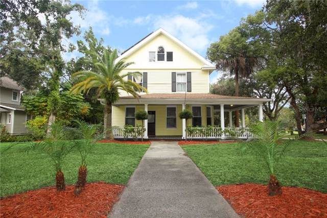 415 W Rich Avenue, Deland, FL 32720 (MLS #O5826324) :: Florida Life Real Estate Group