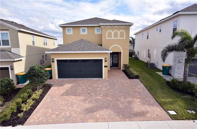 7588 Marker Avenue, Kissimmee, FL 34747 (MLS #O5826334) :: Premium Properties Real Estate Services