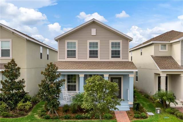 11734 Philosophy Way, Orlando, FL 32832 (MLS #O5826381) :: Burwell Real Estate