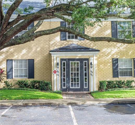 259 Lewfield Circle #259, Winter Park, FL 32792 (MLS #O5826383) :: Mark and Joni Coulter | Better Homes and Gardens