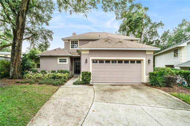 670 N Glenn Drive, Altamonte Springs, FL 32701 (MLS #O5826386) :: KELLER WILLIAMS ELITE PARTNERS IV REALTY