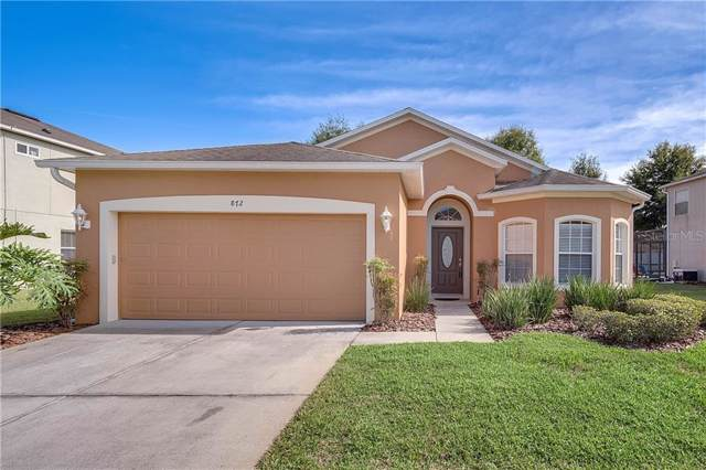 872 Sussex Drive, Davenport, FL 33896 (MLS #O5826399) :: Bustamante Real Estate